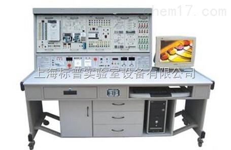 工业自动化综合实验考核装置|工业自动化实训装置