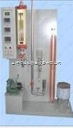 固体小球对流传热系数测定设备|化工基础实验设备