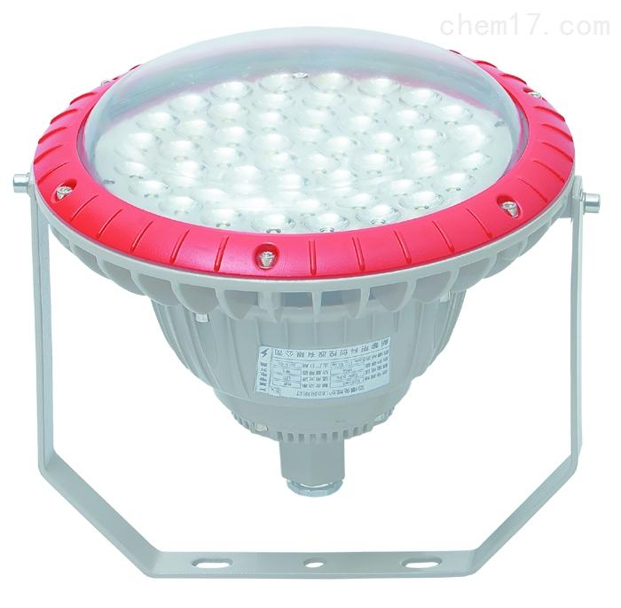 供应化工厂80W免维护LED防爆灯