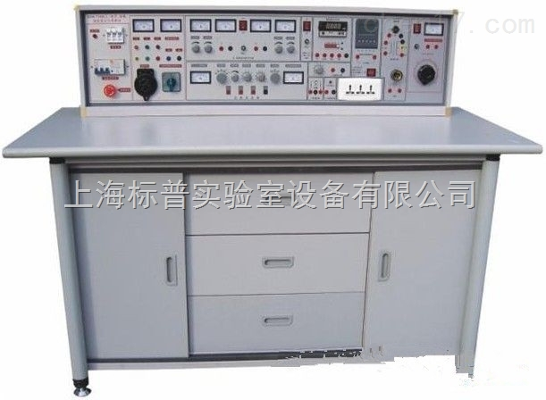 电机检修技能实训装置|电机类实验室实训设备