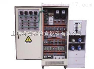 高级电工、电拖实训考核装置(柜式)|变压器电机与电拖控制实训设备
