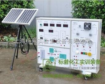 风力发电实验台、太阳能发电实训平台 风力发电技术及应用实训装置