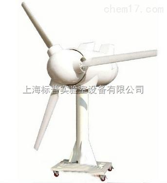 轮毂旋转变桨机舱跟踪实训装置 (普通型)|风力发电技术及应用实训装置