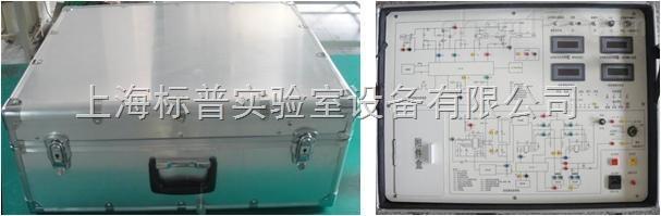 逆变器系统原理及应用实验|燃料电池技术及应用实训装置