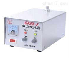 不加热磁力搅拌器98-1