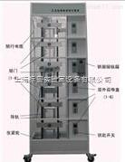 六层透明电梯实训装置 透明仿真电梯教学模型