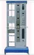 多层电梯实训装置(六层)2 透明仿真电梯教学模型