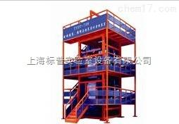 电梯安装、维修与保养实训装置|电梯安装实训装置