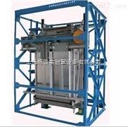 电梯轿厢安装与调整实训装置|电梯安装实训装置