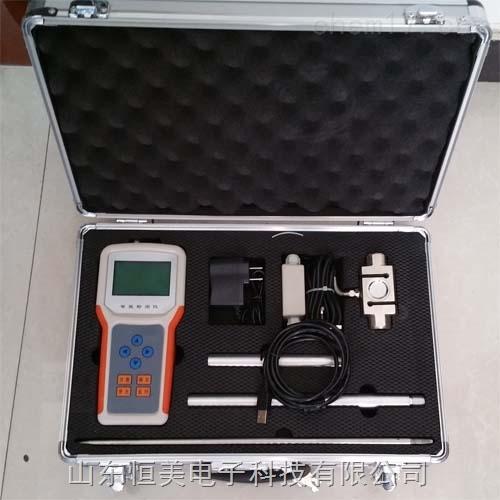 定时定位土壤温度水分盐分PH速测仪厂家