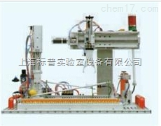 循环搬运自动控制模型|工业自动化实训装置