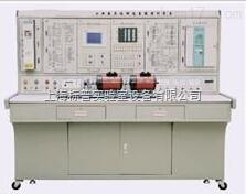 工业交直流调速系统实训装置|工业自动化及网络技术实训考核装置