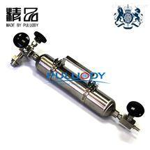 pull-1000ml一次旋壓成型天然氣取樣鋼瓶
