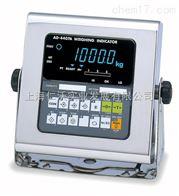 AD4407A称重显示器AND控制器-AD-4407A称重显示器