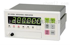 AD-4408A称重显示器AND控制器-AD-4408A支持现场网络的称重显示器