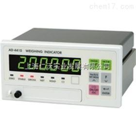 AD4410防振显示器AND控制器-AD-4410防振称重显示器