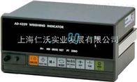 AD-4329稱重顯示器AND控制器-AD-4329稱重顯示器