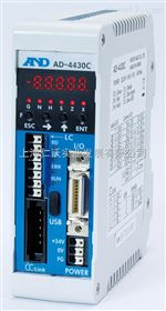 AD4430C称重模块AND控制器-AD-4430C CC-Link小型称重模块