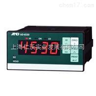 AD-4530数字仪表AND控制器-AD-4530应变式传感器数字仪表