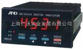 AD-4531A数字显示器AND控制器-AD-4531A多用途数字显示器