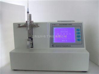 JF-HS-I注射器推挤力测试仪厂家