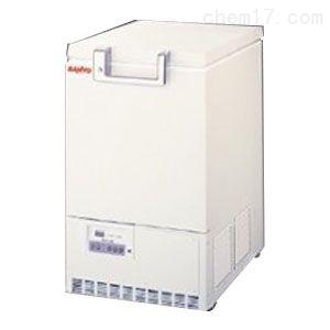 日本SANYO-80℃卧式低温冰箱