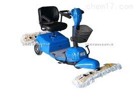 310駕駛式電動拖地車塵推車