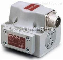 优惠供应D634-341C美国MOOG穆格流量控制伺服阀