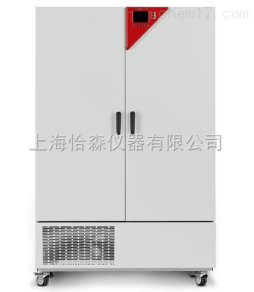 德国(BINDER)宾德KBF P 720恒温恒湿箱
