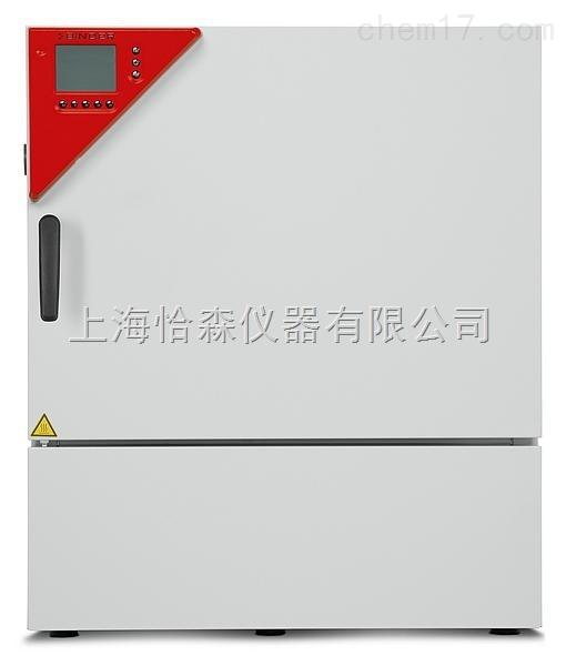 BINDER(宾得)KMF115恒温恒湿箱