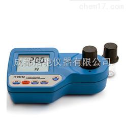 HI96742微电脑铁-锰离子浓度测定仪