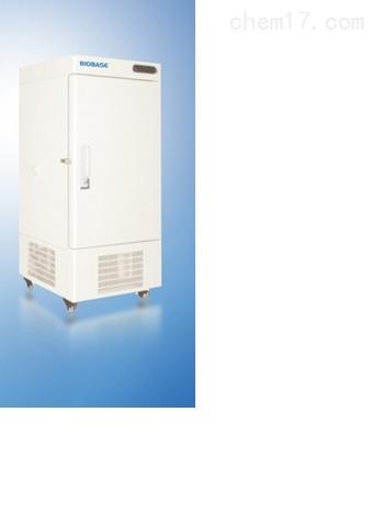-60℃立式低温冰箱 158L低温冷藏箱