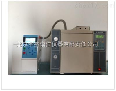 ATDS-3600A型二次热解吸仪1位