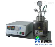 不锈钢高压氢化反应釜