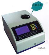 WRS-2数字熔点仪(微机、点阵液晶)