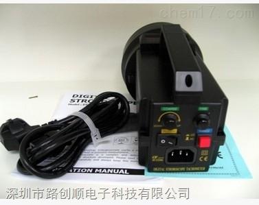 台湾路昌DT-2239A 閃光同步儀/閃頻計