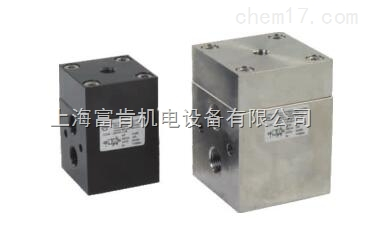 ROTEX 气动弹簧复位阀/电磁阀/33101