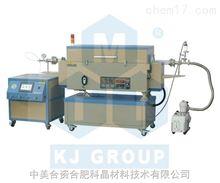 OTF-1200X-5L-R-CVD5英寸旋轉CVD管式爐