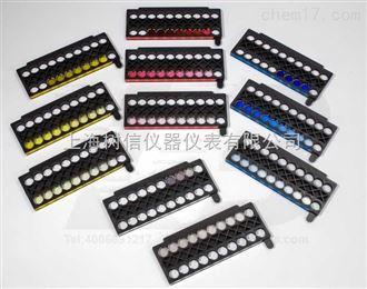AF186000罗威邦Lovibond 红色、黄色、蓝色标准滤光片组