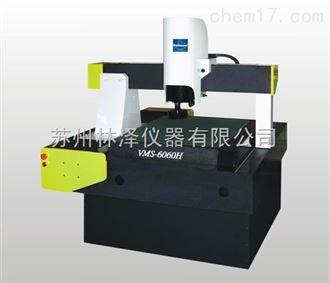 万濠VMS-6060H全自动影像仪