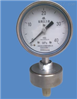 YE-150B膜合压力表