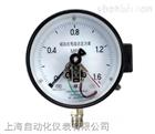 YXCA-153磁助电接点氨压力表