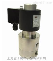 德国GSR先导式高压电磁阀2/529系列