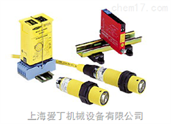 banner邦纳光电传感器北京经销