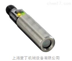 banner邦纳温度传感器T-GAGEM18T系列