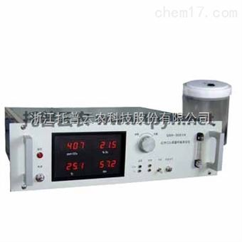 3051H果蔬呼吸測定儀