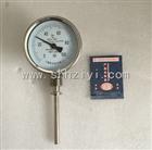 WSS-481热套式双金属温度计