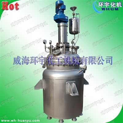 GSH加氢催化反应釜200L