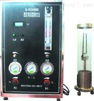 K-R2406S温州市数显氧指数测定仪价格