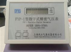 精密数字大气压表/精度0.3hpa